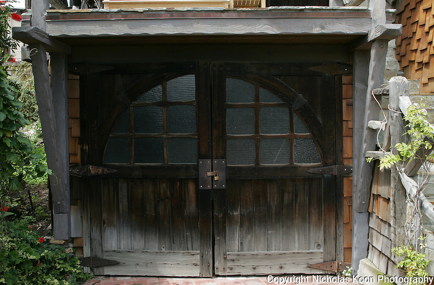 Witches House, Laguna Beach