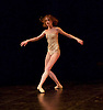English National Ballet <br /> Emerging Dancer 2015 <br /> at Queen Elizabeth Hall, Southbank, London, Great Britain <br /> 23rd March 2015 <br /> <br /> <br /> <br /> Jeanette Kakareka in Lost in Thought <br /> <br /> Photograph by Elliott Franks <br /> Image licensed to Elliott Franks Photography Services