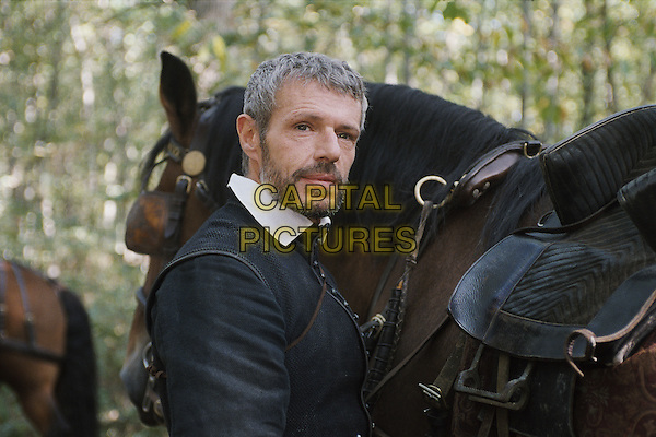 Lambert Wilson.in The Princess of Montpensier (La princesse de Montpensier).*Filmstill - Editorial Use Only*.CAP/PLF.Supplied by Capital Pictures.