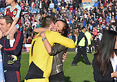 02/05/16 Sky Bet League Championship  Burnley v QPR<br /> Tom Heaton