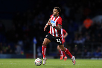 Bruno Andrade of Lincoln City during Ipswich Town vs Lincoln City, Emirates FA Cup Football at Portman Road on 9th November 2019