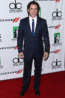 BEVERLY HILLS, CA - OCTOBER 21: Dermot Mulroney at 17th Annual Hollywood Film Awards held at The Beverly Hilton Hotel on October 21, 2013 in Beverly Hills, California. (Photo by Xavier Collin/Celebrity Monitor)