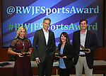 2017_09_13 Robert Wood Johnson Foundation Sports Awards