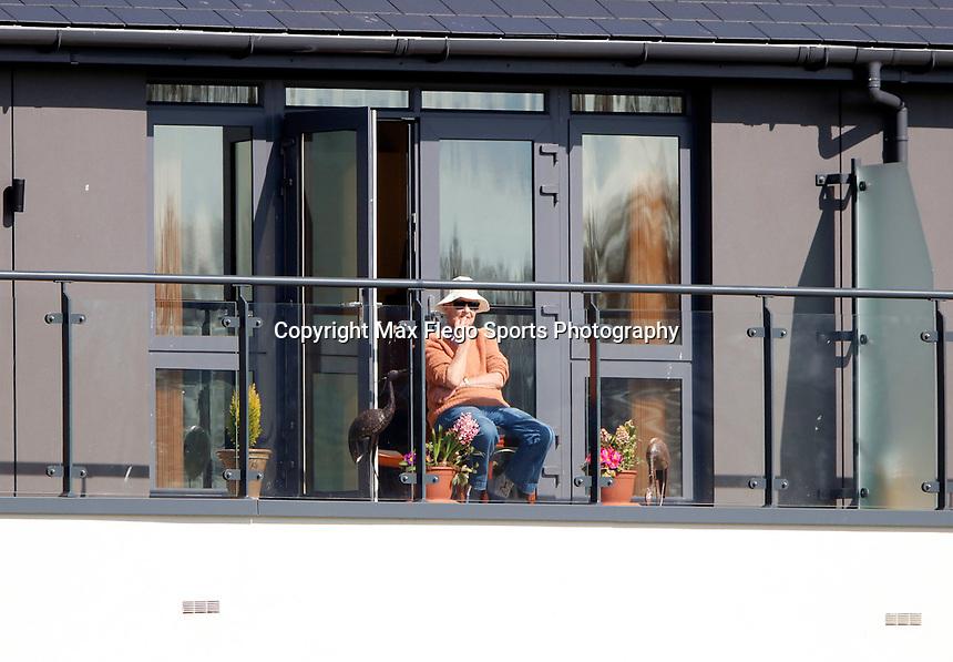Friendly: Kent CCC v Surrey | Max Flego Sports Photography