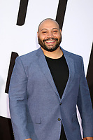 "LOS ANGELES - APR 3:  Colton Dunn at the ""Blockers"" Premiere at Village Theater on April 3, 2018 in Westwood, CA"