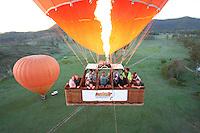 20140412 April 12 Hot Air Balloon Gold Coast
