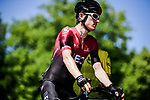 Geraint Thomas (WAL) Team Ineos at sign on before Stage 10 of the 2019 Tour de France running 217.5km from Saint-Flour to Albi, France. 15th July 2019.<br /> Picture: ASO/Pauline Ballet | Cyclefile<br /> All photos usage must carry mandatory copyright credit (© Cyclefile | ASO/Pauline Ballet)