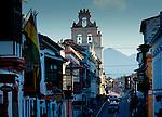 Iglesia de la Merced_Sucre_Bolivia