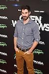 Jose Sospedra attends `Open Windows´new film premiere at Palafox Cinemas in Madrid, Spain. June 30, 2014. (ALTERPHOTOS/Victor Blanco)