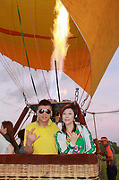 20190405 05 Hot Air Balloon Cairns