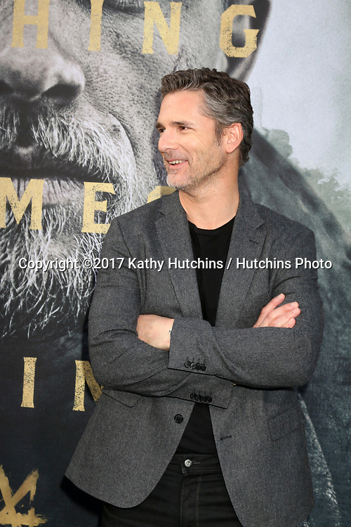 "LOS ANGELES - MAY 8:  Eric Bana at the ""King Arthur Legend of the Sword"" World Premiere on the TCL Chinese Theater IMAX on May 8, 2017 in Los Angeles, CA"