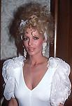 Cheryl Ladd in 1985 in New York City.