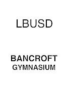 LBUSD Bancroft Gymnasium