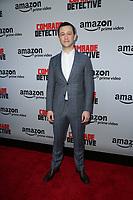 03 Augst 2017 - Hollywood, California - Joseph Gordon-Levitt. Premiere Of Amazon's 'Comrade Detective' held at ArcLight Hollywood. Photo Credit: PMA/AdMedia