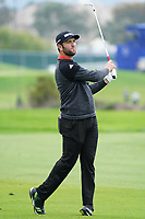 Jon Rahm (ESP) In action during the final round of the Farmers Insurance Open, Torrey Pines, La Jolla, San Diego, USA. 25/01/2020<br /> Picture: Golffile | Phil INGLIS<br /> <br /> <br /> All photo usage must carry mandatory copyright credit (© Golffile | Phil Inglis)