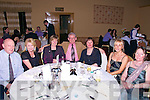 At the Billy Riordan Memorial Trust Fundraising Ball in the Skelligs Hotel on Saturday night were Mike Dillon, Caitriona Nolan, Vonnie Flannery, Sean O Connor, Anne Maria Nic Gearailt , Mags Riordan (chief  organizer),Marian Coffey .