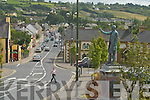 Views of Abbeyfeale town.