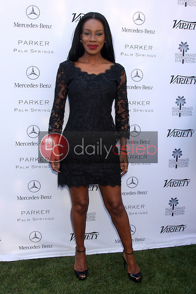 Amma Asante<br />