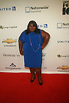 Gabby Sidibe Attends the EBONY® Magazine's inaugural EBONY Power 100 Gala Presented by Nationwide Insurance at New York City's Jazz at Lincoln Center's Frederick P. Rose Hall,   11/2/12