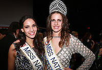 EUGENIE JOURNEE, Miss Nationale 2016 & ANAELLE BAGOT, elue MISS NATIONALE 2017 -Soiree Elections MISS NATIONALE 2017 MISS NEW MODEL JUNIOR MISS NEW MODEL FRANCE & MISS NATIONALE PETITE