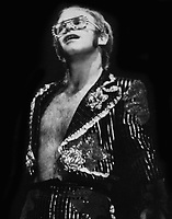 Elton John Undated<br /> Photo By John Barrett/PHOTOlink