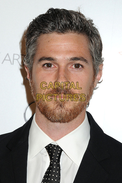 11 January 2014 - Los Angeles, California - Dave Annable. 7th Annual Art of Elysium Heaven Gala held at the Skirball Cultural Center.  <br /> CAP/ADM/BP<br /> &copy;Byron Purvis/AdMedia/Capital Pictures