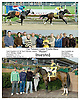 Invested winning at Delaware Park on 10/30/10
