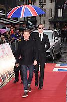 Stephen Mulhern<br /> arrives to film for &quot;Britain's Got Talent&quot; 2017 at the Palladium, London.<br /> <br /> <br /> &copy;Ash Knotek  D3222  29/01/2017