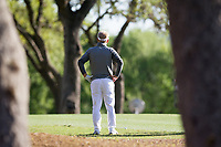 Soren Kjeldsen (DEN) on the 6th during the 4th round at the WGC Dell Technologies Matchplay championship, Austin Country Club, Austin, Texas, USA. 25/03/2017.<br /> Picture: Golffile | Fran Caffrey<br /> <br /> <br /> All photo usage must carry mandatory copyright credit (&copy; Golffile | Fran Caffrey)