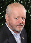David Morse attends the 2018 Tony Awards Meet The Nominees Press Junket on May 2, 2018 at the Intercontinental Hotel in New York City.