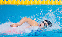 Picture by Allan McKenzie/SWpix.com - 13/12/2017 - Swimming - Swim England Winter Championships - Ponds Forge International Sport Centre - Sheffield, England - Eleanor Faulkner.