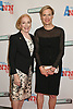 Holland Taylor and Cecile Richards attend the &quot;Ann&quot; Special Screening on June 14, 2018 at the Elinor Bunin Munroe Film Center in New York, New York, USA.<br /> <br /> photo by Robin Platzer/Twin Images<br />  <br /> phone number 212-935-0770
