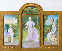 Dorrance Hamilton Family Portrait_5-22-17