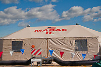 MABAS stands for Mutual Aid Box Alarm System