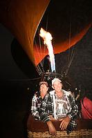 20150823 23 August Hot Air Balloon Cairns