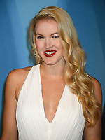 08 November 2017 - Nashville, Tennessee - Ashley Campbell. 51st Annual CMA Awards, Country Music's Biggest Night, held at Bridgestone Arena. <br /> CAP/ADM/LF<br /> &copy;LF/ADM/Capital Pictures