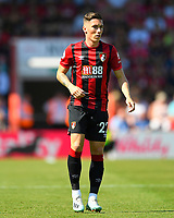 Harry Wilson of AFC Bournemouth during AFC Bournemouth vs Manchester City, Premier League Football at the Vitality Stadium on 25th August 2019