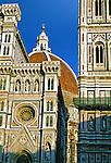 Igreja de Florença, Itália. 1996. Foto de Juca Martins.