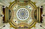 Pennsylvania State Capital Dome, Harrisburg, Pennsylvania