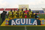 Atlético Nacional venció como visitante 3-1 a Jaguares. Cuartos de final ida Liga Águila I-2017.
