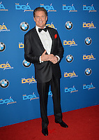 David Hasselhoff at the 69th Annual Directors Guild of America Awards (DGA Awards) at the Beverly Hilton Hotel, Beverly Hills, USA 4th February  2017<br /> Picture: Paul Smith/Featureflash/SilverHub 0208 004 5359 sales@silverhubmedia.com