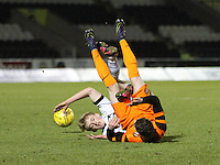 St Mirren v Dundee United Development League 300117