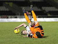 St Mirren v Dundee United Development League 300117