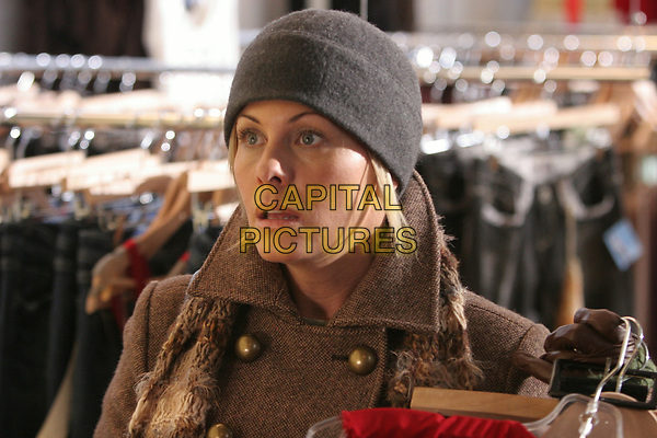 Holiday Switch (2007)<br /> Nicole Eggert<br /> *Filmstill - Editorial Use Only*<br /> CAP/KFS<br /> Image supplied by Capital Pictures