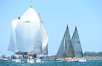 2015 Festival of Sails