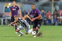 2018/09/02 Udinese vs Fiorentina