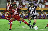 Recife (PE), 19/02/2020 - Nautico-Botafogo Partida entre Nautico e Botafogo valida pela 2° Fase da Copa do Brasil, nesta quarta-feira (19) no estadio dos Aflitos, Recife(PE). (Foto: Rafael Vieira/Codigo 19/Codigo 19)