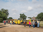 9th Ione Railfair on the Amador Central Railroad, Memorial Day weekend, 2015.