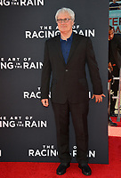 "LOS ANGELES, USA. August 02, 2019: Simon Curtis at the premiere of ""The Art of Racing in the Rain"" at the El Capitan Theatre.<br /> Picture: Paul Smith/Featureflash"
