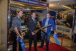LAGASSE'S STADIUM CELEBRATES THE GRAND OPENING OF THE NEWEST BROADCAST STUDIO ON THE LAS VEGAS STRIP